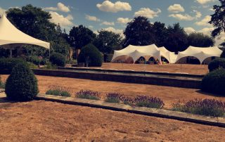 outdoor event venue provided by private event planner birch associates